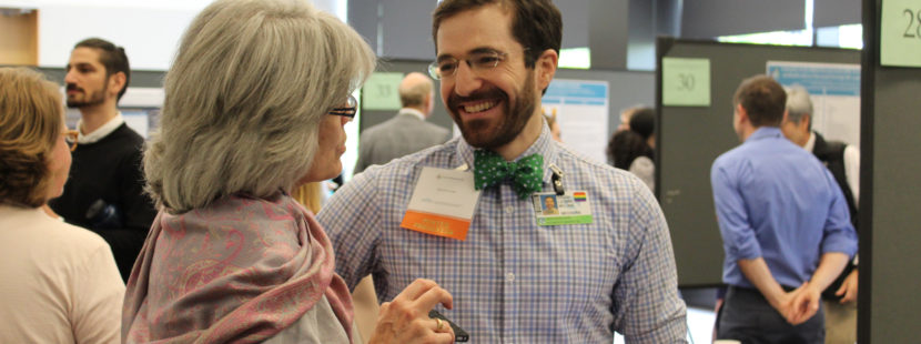 Center for Population Health Research Symposium 2018